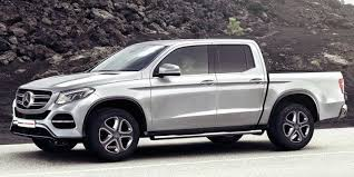 2018 subaru pickup. perfect pickup 2018 mercedesbenz glt pickup in subaru pickup f