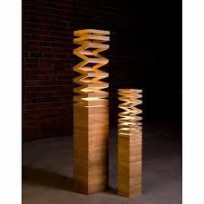 standing light fixture amazing of floor light fixtures 17 best ideas about wooden floor lamps on natural