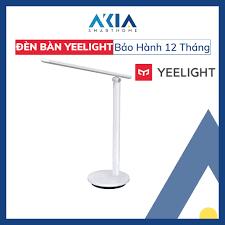 Đèn bàn học Yeelight Z1 Pro YLTD14YL - Đèn bàn làm việc bảo vệ mắt, Pin sạc  dùng 40 giờ, Chỉnh góc đèn - Hàng Chính Hãng - Đèn