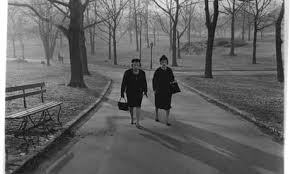 Diane Arbus' daring early work: 'It was a story that went untold, until  now' | Diane Arbus | The Guardian