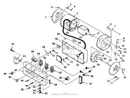 Honda Eb5000x Wiring Diagram