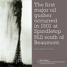 Image result for Spindletop Hill near Beaumont