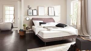 Schlafzimmer In Grau Beige Spannende Graue Tapete Wohnzimmer