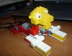 Дипломная работа на тему Робототехника в школе как внеурочная  Дипломная работа на тему Робототехника в школе как внеурочная деятельность учащихся в условиях ФГОС начального общего образования