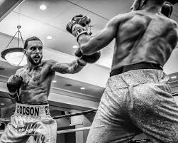 Dustin Arnold — The latest Boxing news, results, interviews and expert  opinion on the sport of boxing- Boxing News, MMA News, Results, Interviews,  and Expert Opinion   Frontproof Media