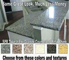 refinishing countertops to look like granite linoleum refacing granite countertops can you resurface granite countertops refinishing countertops