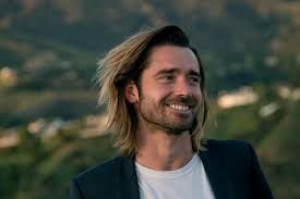 Lange Haare Männer Stylen Lange Haare Ideen Für Männer 2019 02 27