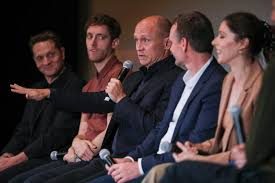Silicon Valley Series Silicon Valley Stays True To Bay Area As Hbo Series Nears