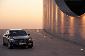 All BMW Models 2013 bmw 7 series : Latest BMW 7 Series diesel....more fruit than Waitrose ...
