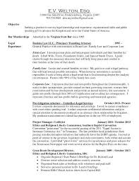 Family Law Attorney Resume | Cvfree.pro
