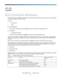 Acs Command Reference Manualzzcom
