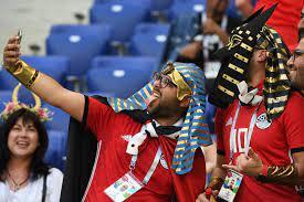منتخب مصر في نهائيات الأمم الأفريقية بعد التعادل مع كينيا