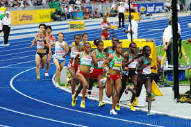 Track And Field Yes It Is A Sport