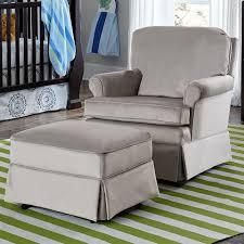 Best Chairs Best Chairs Claire Swivel Glider Grey Velvet Toysrus