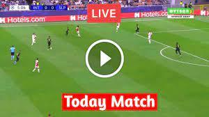 Watch Today Football Match Live Streaming - Online Football Match HD