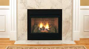 unvented gas fireplace vent free gas fireplace installation guide