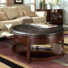 fabric coffee table. Coffee Table Tables Small Round Padded Leather Square Upholstered Man Manleather Target With Shelf Rage Mans Underneath Tufted Large Fabric