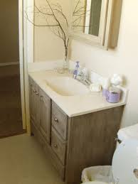 bathroom cabinet redo. Artistic Mammagranate Bathroom Vanity Redo On Cabinets | Best References Home Decor At Govannet Cabinets. Oak Cabinet