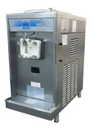 Self Serve Ice Vending Machines Near Me Beauteous Used Soft Serve Ice Cream Machine EBay