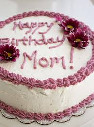 Banana Birthday Cake For My Mom Foodologie