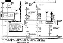 2001 ford expedition ignition wiring diagram images moreover ford expedition fuse box also explorer pcm power procedure