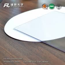 durable clean room wall panels 10mm acrylic perspex sheet good impact resistance