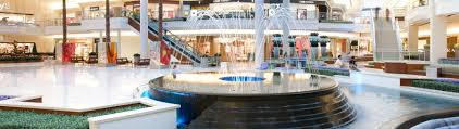 gardens mall everything from chanel to h oh yes another place i spend time and money