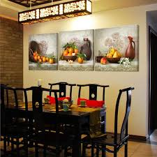 home decor paintings dining room wall art