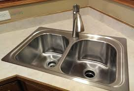 kitchen sink how to remove bathroom sink faucet old kitchen
