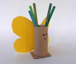 pen holder, pencil holder, pencil case, toilet roll, toilet paper roll,