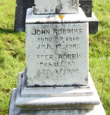 Parker Robbins (1857-1920) - Find A Grave Memorial
