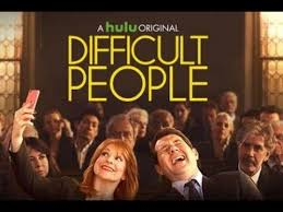 Difficult People Temporada 3