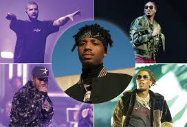 Rap 2017 Charts Metro Boomin The Rap Producer Shaping Pop Music Wsj