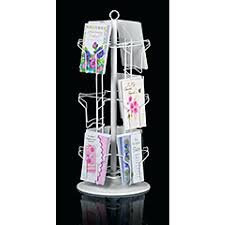 Card Display Stands Uk Greeting Card Display Stands Uk Racks In Multiple Sizes Store 10000 100 80