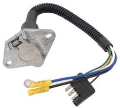 u haul moving supplies quick connect trailer wiring harness 6 quick connect trailer wiring harness 6 way adapter