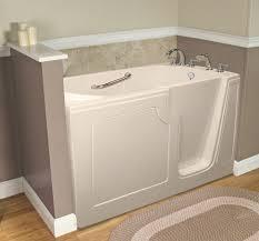 walk in bathtub installation cost ideas