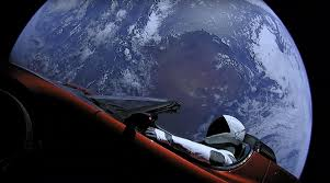 Falcon Heavy launch ...