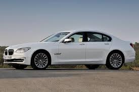 All BMW Models 2013 bmw 7 series : 2013 BMW 7 Series Photos, Specs, News - Radka Car`s Blog