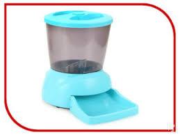 Купить Автоматическая кормушка Feed-Ex PF7B Blue для ...