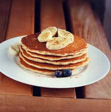 And yes, bisquick happens to be vegan, as long as you follow our recipe that does not require eggs. Banana Berry Pancakes Allrecipes