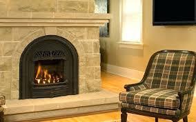 ventless fireplace insert gas fireplace insert ventless fireplace insert box