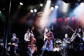 A Soulful Night Of Jazz With Trinere Tickets Saint Rocke