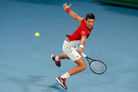 Djokovic beats Nadal, forcing doubles decider for ATP Cup ...