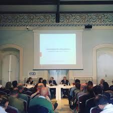 Congresso Consiglio dell'Ordine degli Avvocati di Livorno in collaborazione  con AGI - Eventi Italia