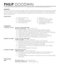 Modern Resume Formats Modern Resume Example Downloadable Free Resume ...