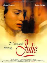 miss julie movie review film summary roger ebert miss julie