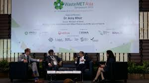 solid waste management round table bangalore ideas