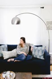 a living room refresh with bemz