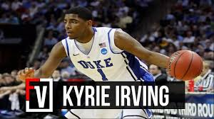 Celtics guard kyrie irving on the celtics finally facing some adversity and duke's top recruits. Kyrie Irving Duke Full Highlights 2010 2011 17 5 Ppg 4 3 Apg 1 Pick Youtube