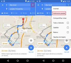 adding more stops to your route with google maps for mobile Add Destination New Google Maps google maps step 4 you will see that a new target layer will appear in the header, and the first destination will be with the letter \u201ca\u201d on the front and add destination in google maps